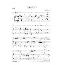 Polka d'été
