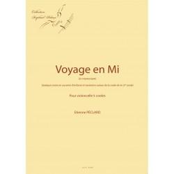 Voyage en Mi