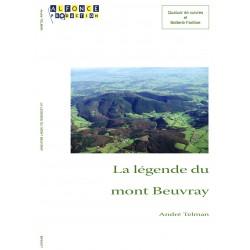 La legende du mont Beuvray
