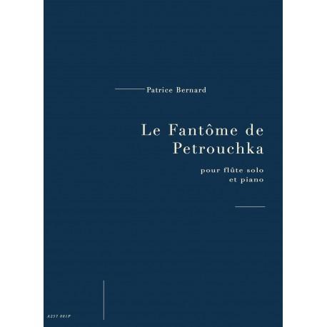 Le Fantome de Petrouchka