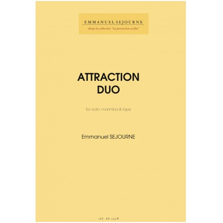 Attraction DUO