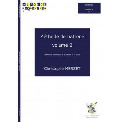 Methode de batterie, volume 2