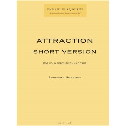 Attraction Short Version