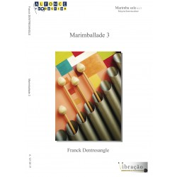Marimballade 3