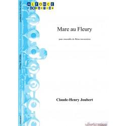 Mare au Fleury