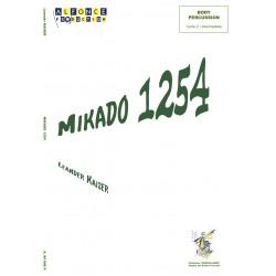 Mikado 1254