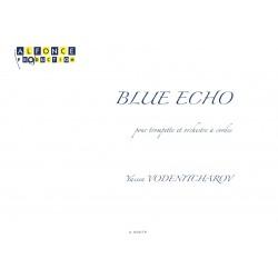 Blue Echo