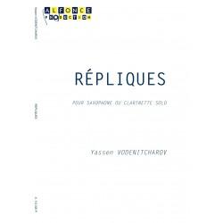 Repliques