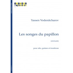 Les songes du papillon