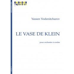 Le vase de Klein
