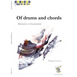 Of drums and chords