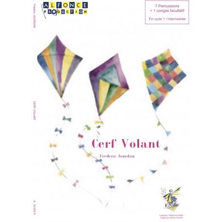 Cerf Volant