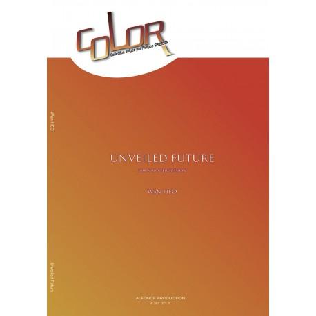Unveiled Future