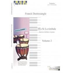 Fa Si La Timbale Vol 2 (version piano)