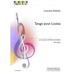 Tango pour Louisa