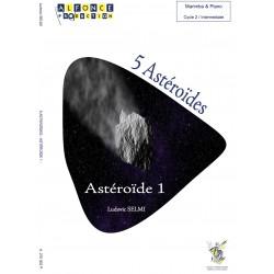 Astéroïde 1