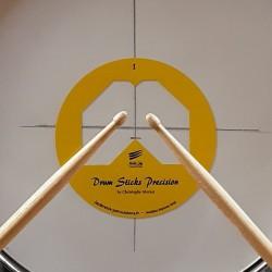 Drum Sticks Precision