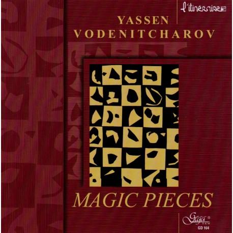 Magic Pieces
